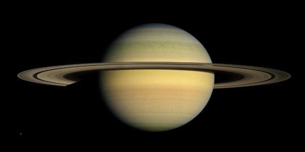 Сатурн в Водолее - знаки Зодиака