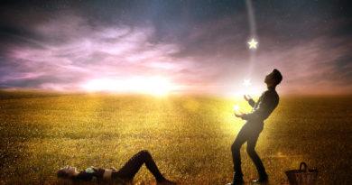 Как влюбляются мужчины каждого знака Зодиака