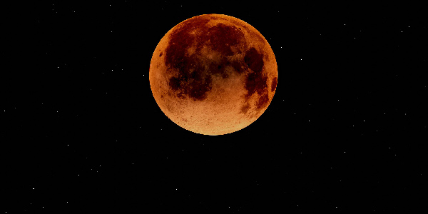 кровавая луна значение