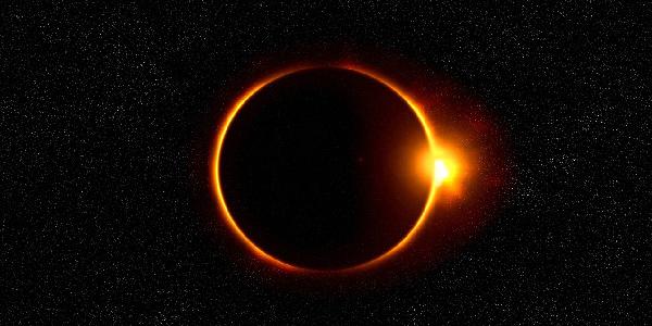 солнечное затмение знаки зодиака